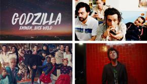 New Songs 1.17.2020