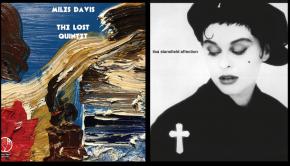 Vinyl Releases 1.3.20