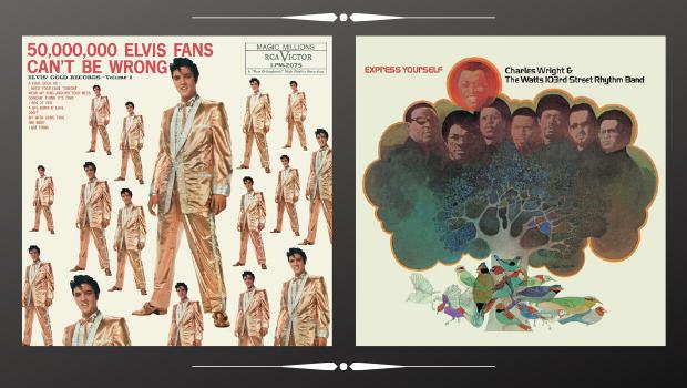 Vinyl Releases 1.31.2020