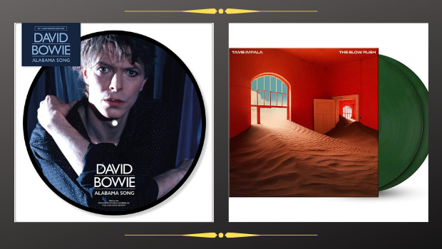 Vinyl Releases 2.14.2020