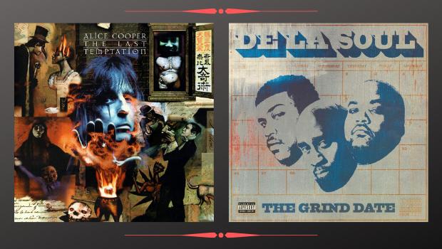 Vinyl Releases 2.7.2020