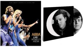Vinyl Releases 3.13.2020