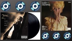 Vinyl Releases 3.6.2020