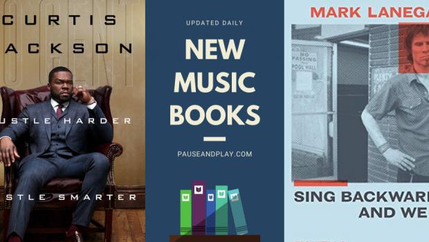 Music Books 4.28.2020