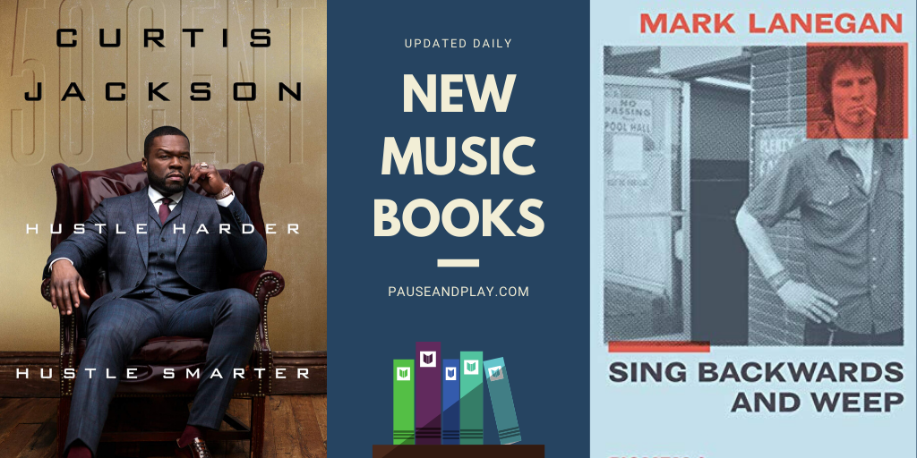 Your Music Book Store (April 28 and Beyond) | Pause & Play