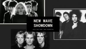 1980s New Wave Showdown