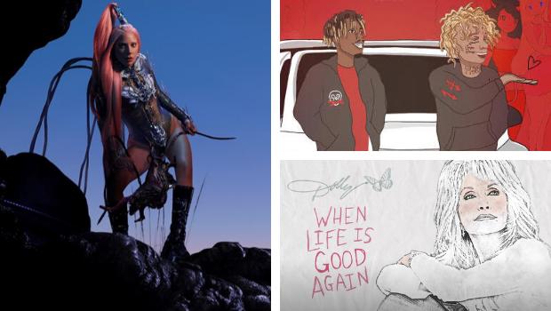 New Songs 5.29.2020