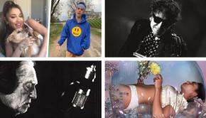 New Songs 5.8.2020