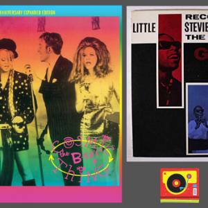 Vinyl Releases 5.15.2020