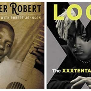 Music Books 6.9.2020