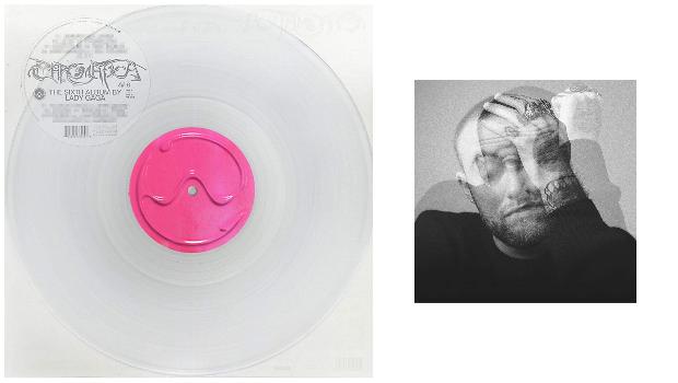 Vinyl Releases 5.29.2020