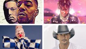 New Songs 7.10.2020