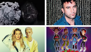 New Songs 7.3.2020
