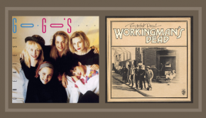 Vinyl Releases 7.10.2020