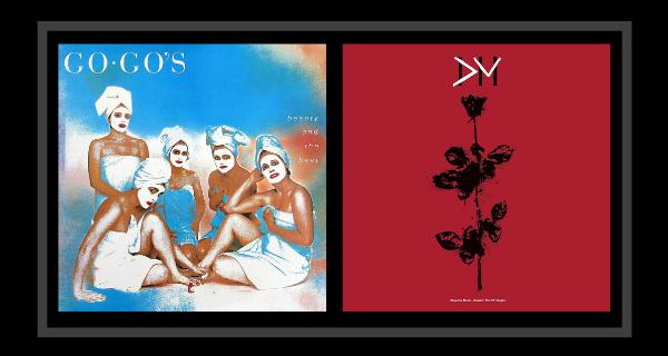 Vinyl Releases 7.17.2020