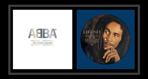 Vinyl Releases 7.24.2020