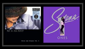 Vinyl Releases 7.3.2020