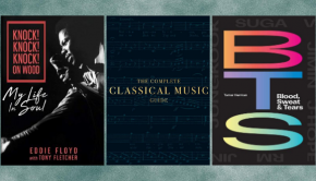 Music Books 8.11.2020