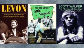 Music Books 8.25.2020
