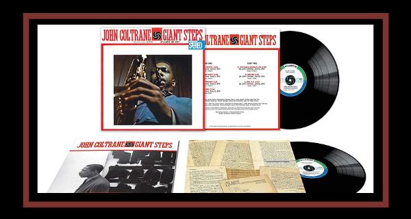 Vinyl Releases 9.18.2020