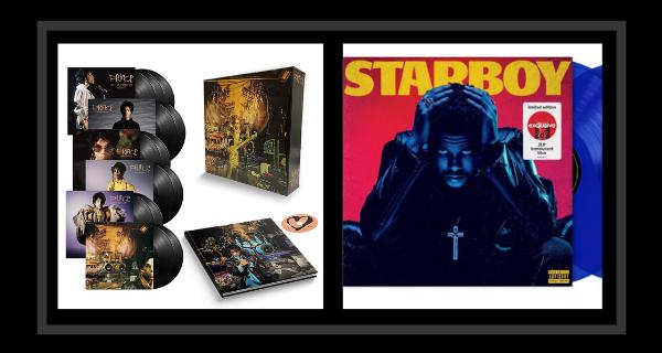 Vinyl Releases 9.25.2020