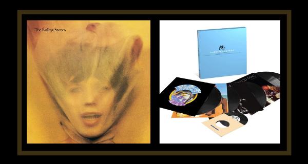 Vinyl Releases 9.4.2020