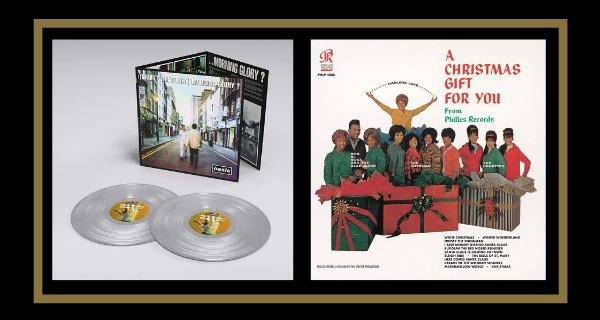 Vinyl Releases 10.2.2020