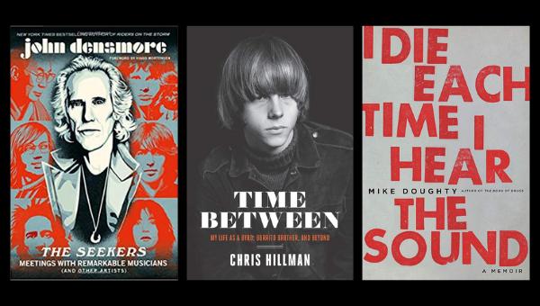 Music Books 11.20.2020