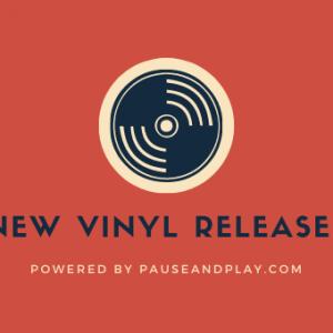Vinyl Releases 12.25.2020