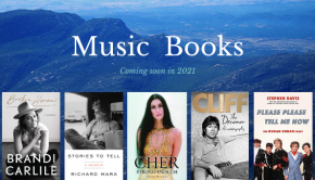 Music Books 1.5.2021