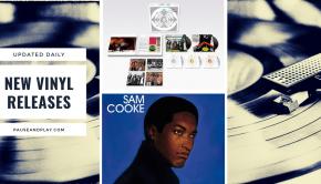 Vinyl Releases 1.22.2021