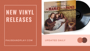 Vinyl Releases 1.29.2021
