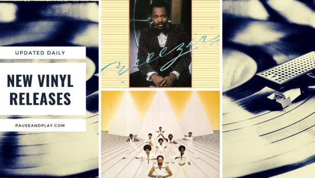 Vinyl Releases 2.5.2021