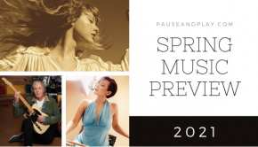 Spring Music Preview