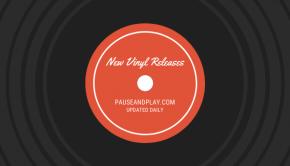 Vinyl Releases 3.12.2021