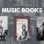Music Books 4.6.2021