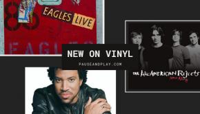Vinyl Releases 4.2.2021
