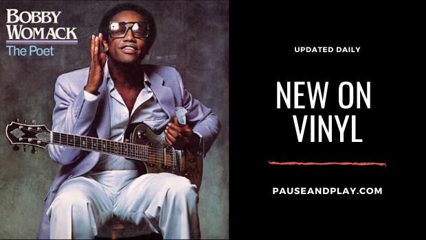 Vinyl Releases 4.30.2021