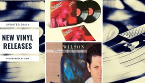 Vinyl Releases 6.11.2021